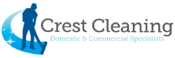 Crest Cleaning LOGO